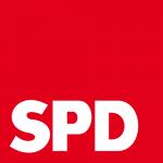 Logo: SPD-OV Hanau-Mitte