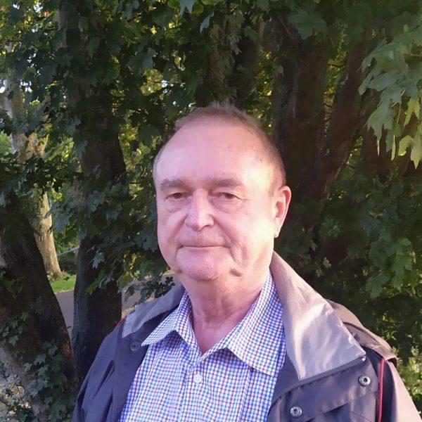 Lothar Becker