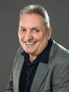 Wolfgang Klein