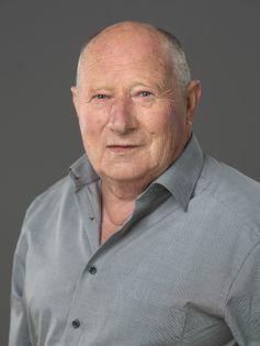 Wolfgang Wiesner
