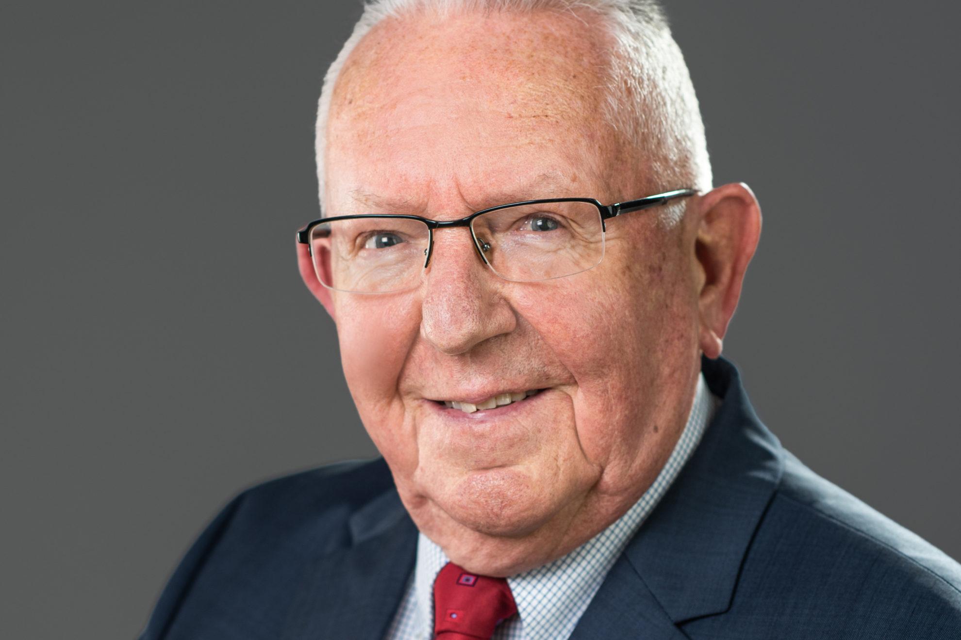 Wilfried Schneider